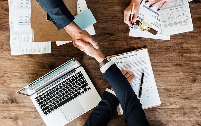 Contrato Social Como Fazer - CBS Contabilidade - Contrato Social — Como fazer?