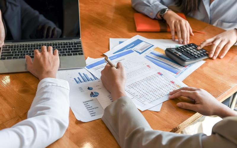 Planejamento Contabilidade - JPN Assessoria Contábil - Contabilidade: Uma área vital para otimizar a gestão operacional, o desempenho e o planejamento estratégico das organizações