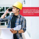 Guia Para Consolidar Um Planejamento Estrategico Efetivo Para Sua Industria Post (1) - Quero montar uma empresa - Como fazer um planejamento estratégico para indústrias?